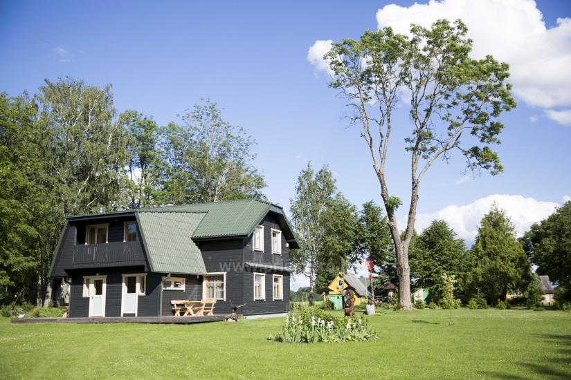 Countryside tourism homestead Broniaus - 1