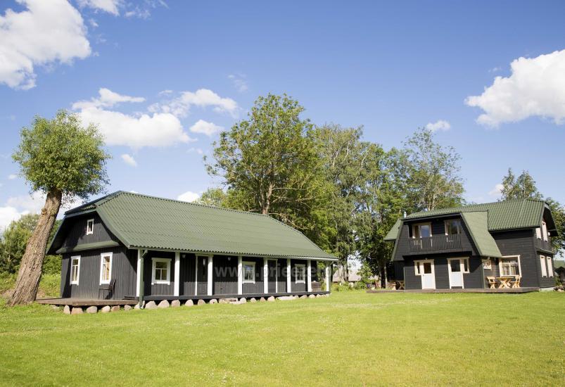 Countryside tourism homestead Broniaus - 4