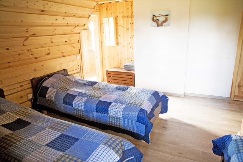 Countryside tourism homestead Broniaus - 8