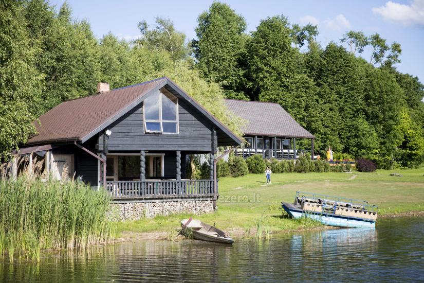 Countryside tourism homestead Broniaus - 20