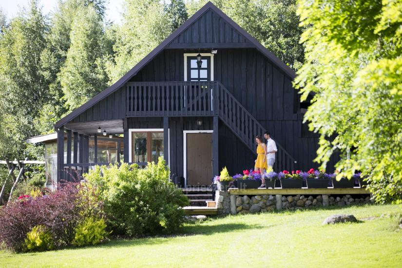 Countryside tourism homestead Broniaus - 24