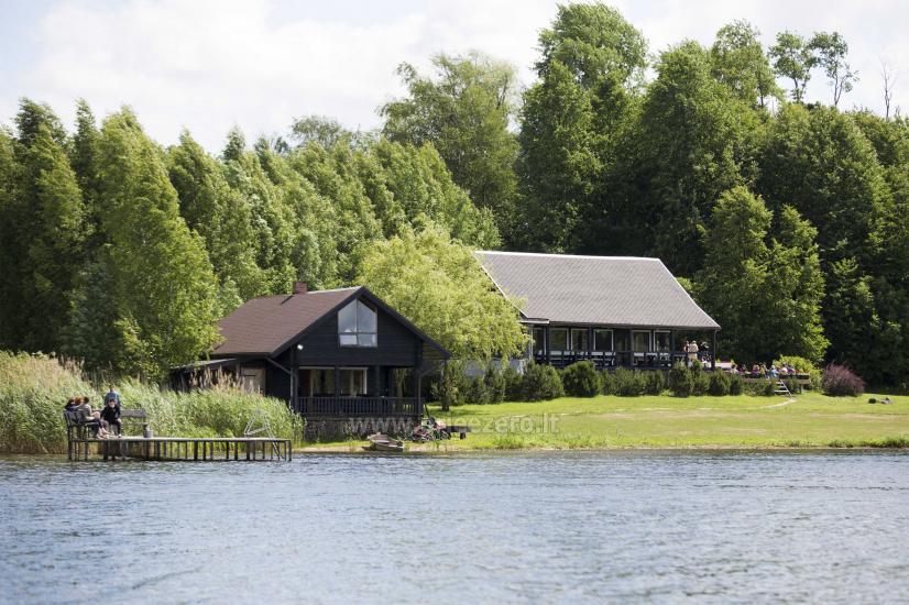 Countryside tourism homestead Broniaus - 25