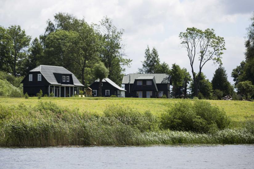 Countryside tourism homestead Broniaus - 26