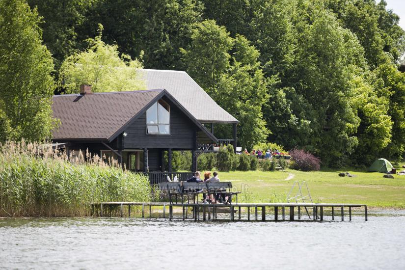 Countryside tourism homestead Broniaus - 27