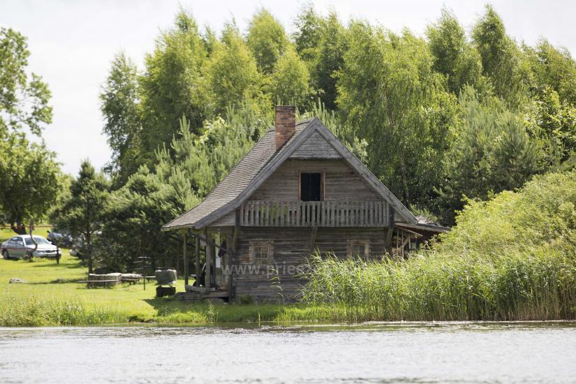Countryside tourism homestead Broniaus - 28