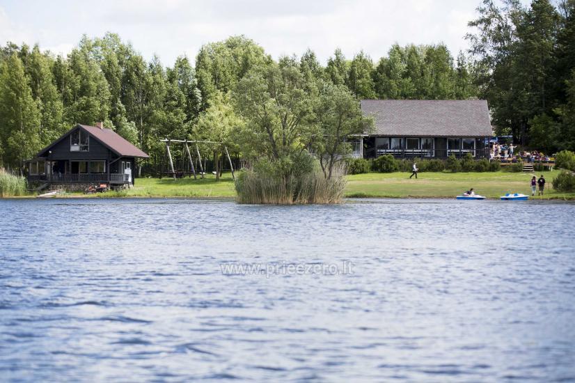 Countryside tourism homestead Broniaus - 29