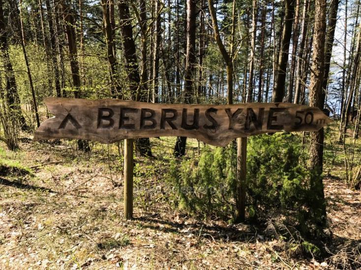 Camping Bebrusyne - 1