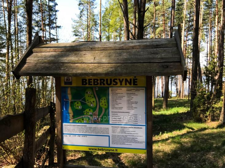 Camping Bebrusyne - 2