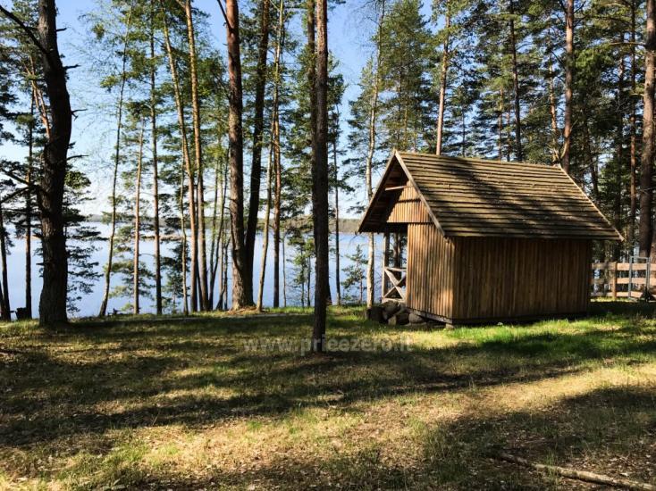Camping Bebrusyne - 4