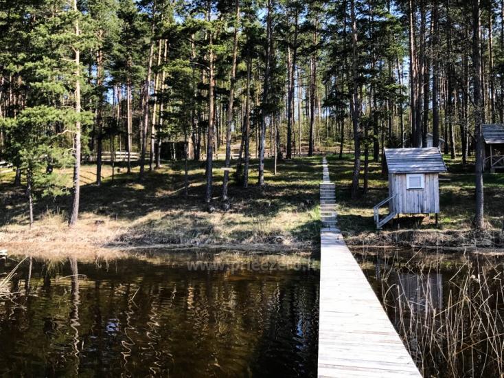 Camping Bebrusyne - 8