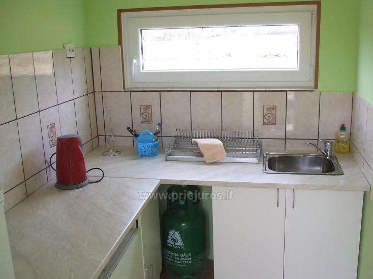 Guest House Braksi - 6