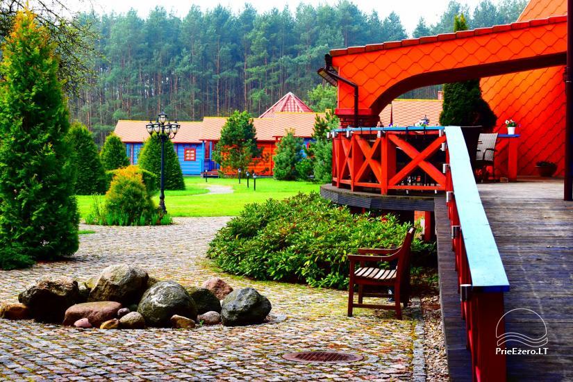 «Villa Luxuria» - исключительное место для ваших мероприятий - 7
