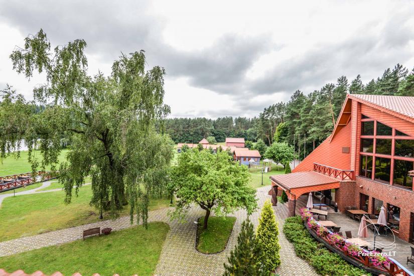 «Villa Luxuria» - исключительное место для ваших мероприятий - 5