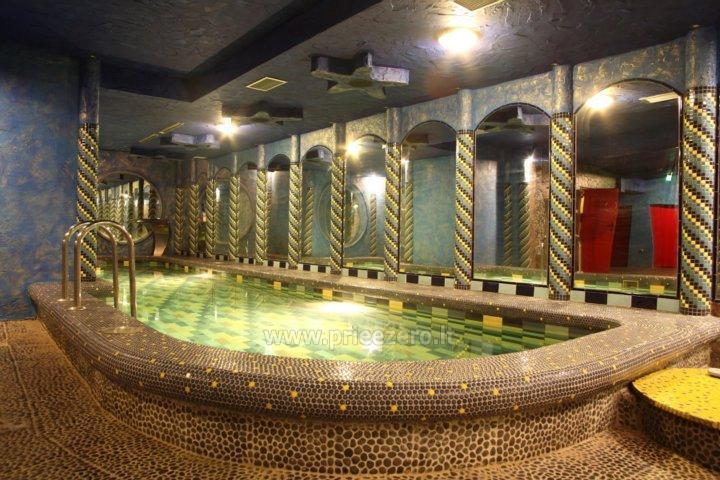 «Villa Luxuria» - исключительное место для ваших мероприятий - 4