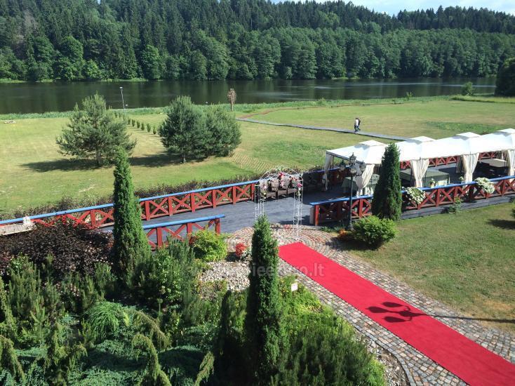 «Villa Luxuria» - исключительное место для ваших мероприятий - 8