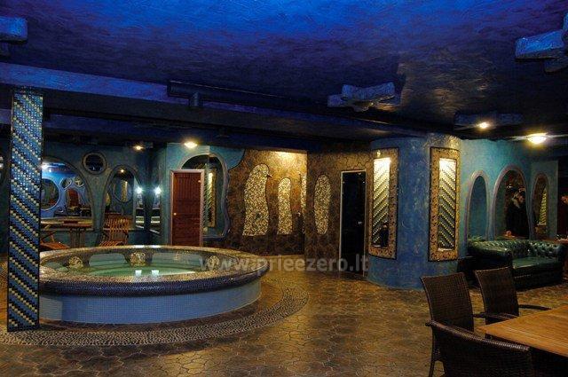 «Villa Luxuria» - исключительное место для ваших мероприятий - 9