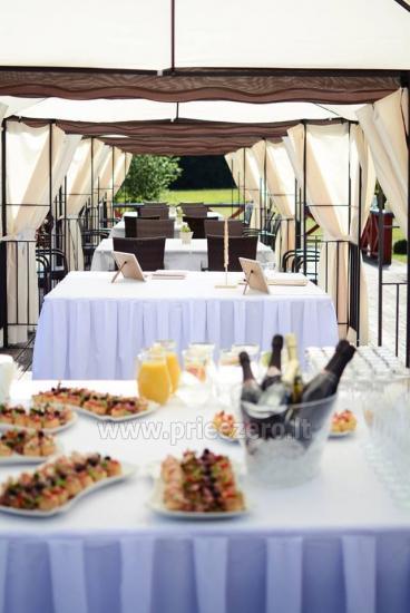 «Villa Luxuria» - исключительное место для ваших мероприятий - 11