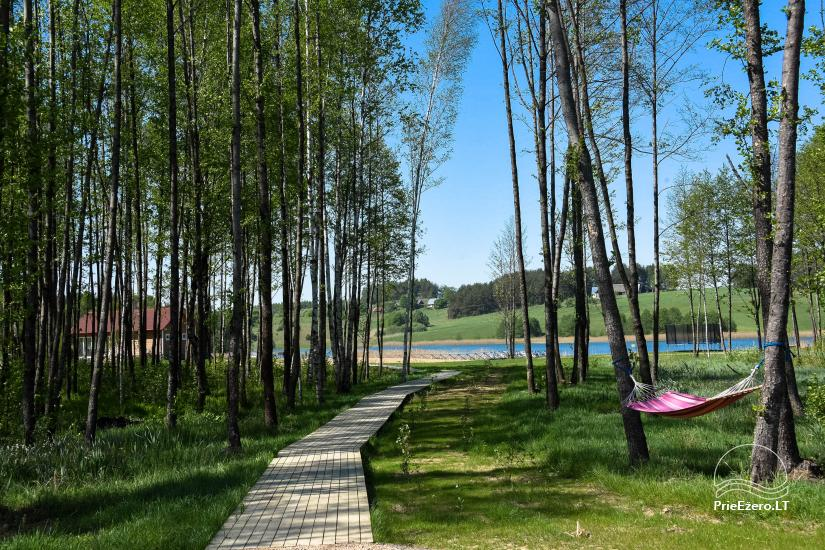 ECO Resort Trakai - 14