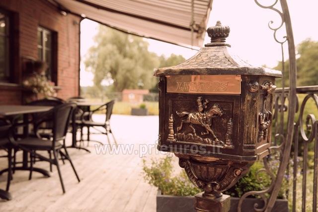 Мини-отель в Каркле, Клайпедский район, «Пахурио Паштес» - 9