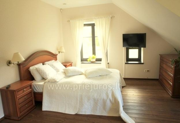 Мини-отель в Каркле, Клайпедский район, «Пахурио Паштес» - 10