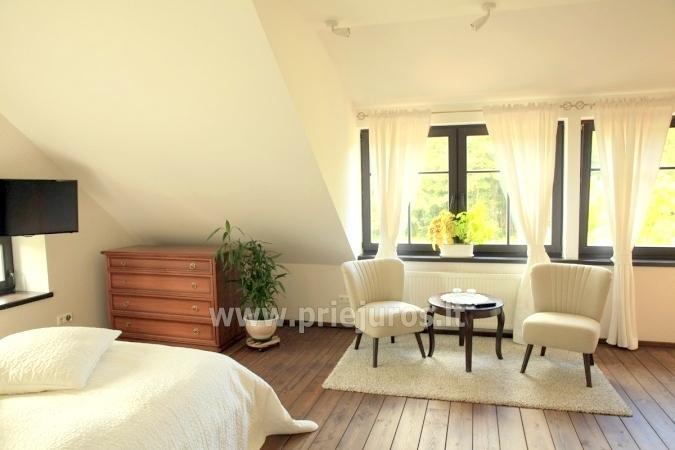 Mini hotel in Karkle, Klaipeda dsitrict, Pajūrio paštas - 11