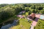 Mini hotel in Karkle, Klaipeda dsitrict, Pajūrio paštas - 3