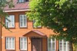 Landgasthaus in Plateliai, in Litauen - 9