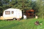 Сельская усадьба «Около пруда» в Литве - 10