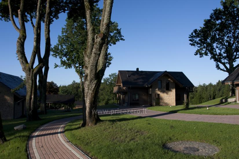 Villa  Romovė - HARMONY PARK - 1