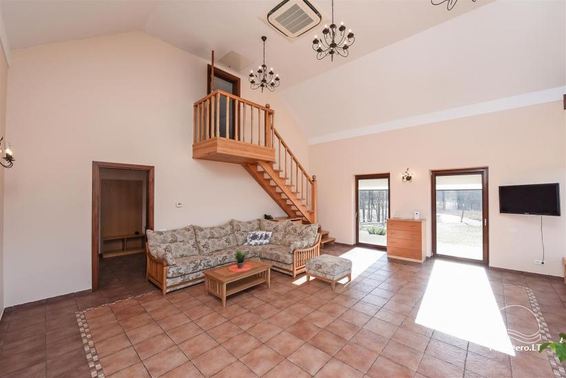 Villa  Romovė - HARMONY PARK - 8