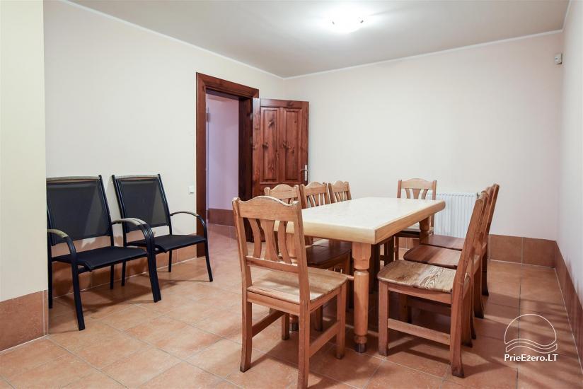 Villa  Romovė - HARMONY PARK - 26