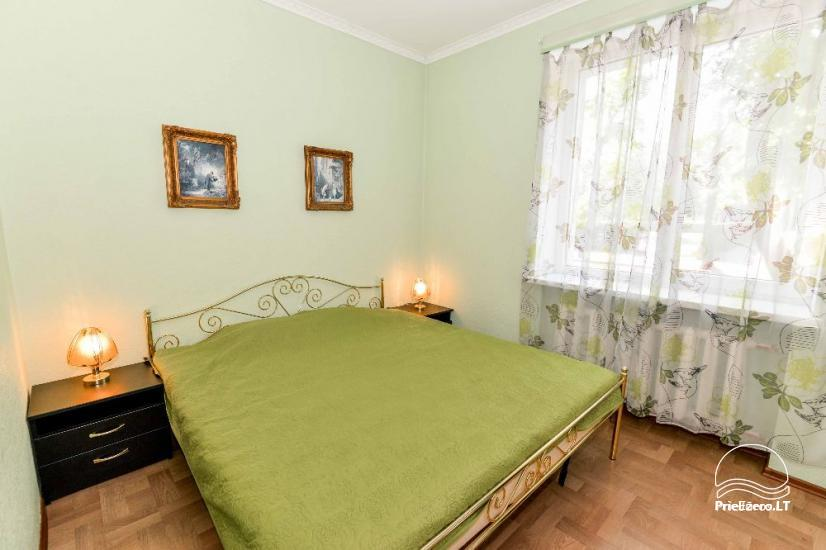 Park Apartment for rent in Klaipeda, Lithuania - 4