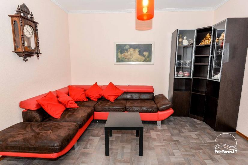 Park Apartment for rent in Klaipeda, Lithuania - 1