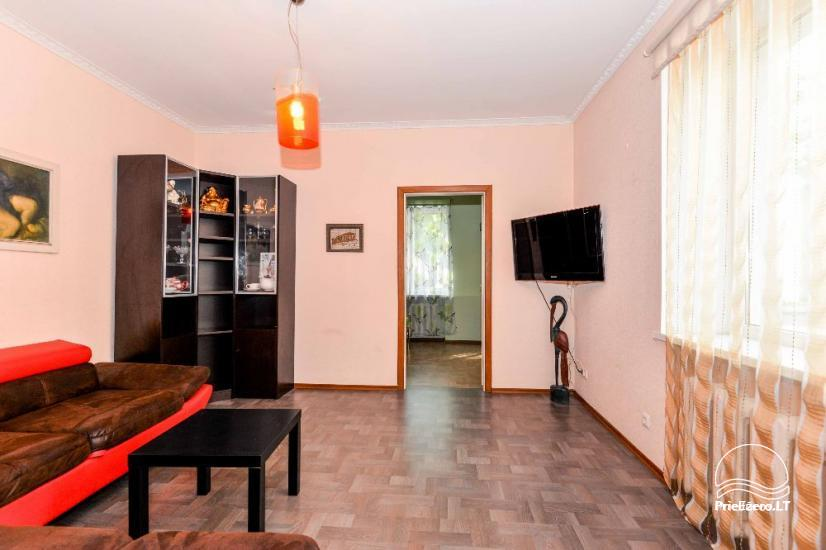 Park Apartment for rent in Klaipeda, Lithuania - 2