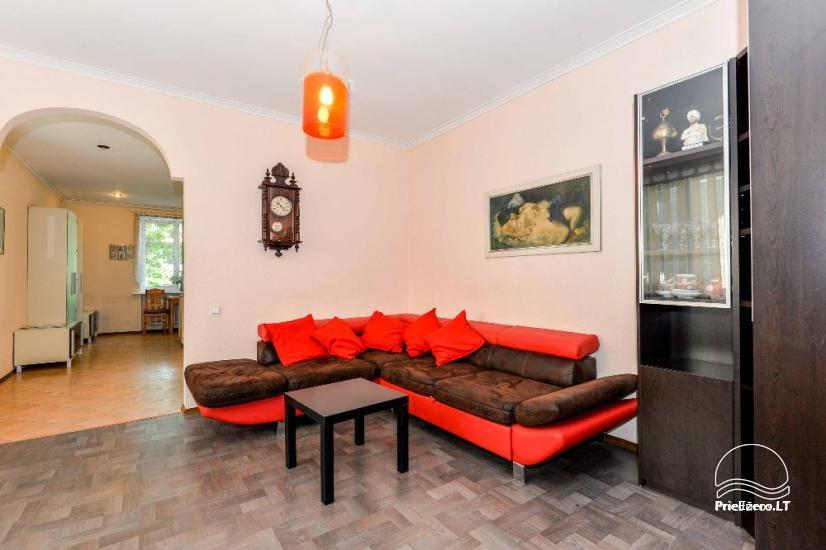 Park Apartment for rent in Klaipeda, Lithuania - 3
