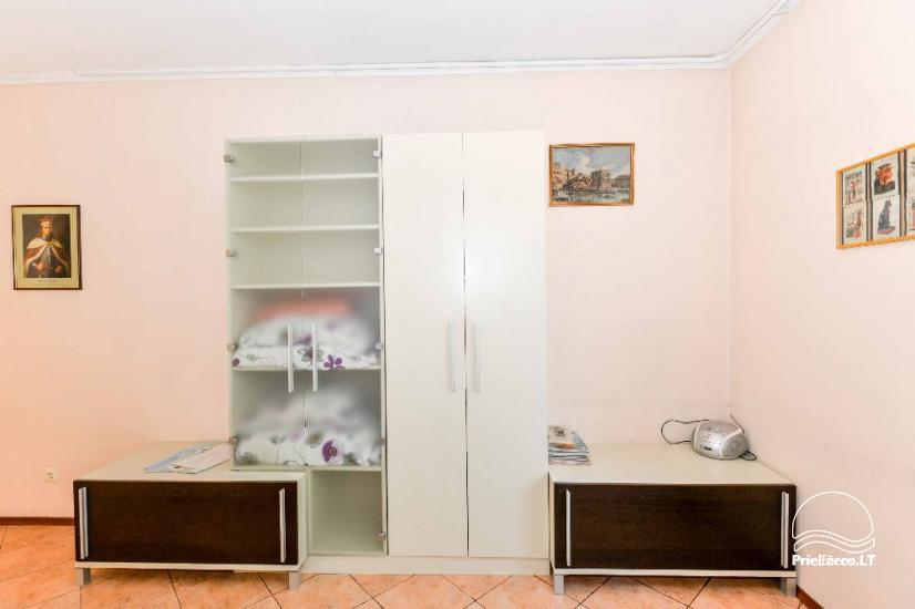 Park Apartment for rent in Klaipeda, Lithuania - 8