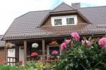 "Guest house in Zarasai ""Prie Ąžuolo"""