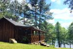 Camping and sauna for rent near the lake Ilgis in Alytus region