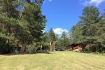 Camping und Sauna zu vermieten in der Nähe des Sees Ilgis - 8