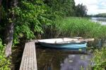 Countryside homestead in Ignalina region near the lake Pakalas - 10