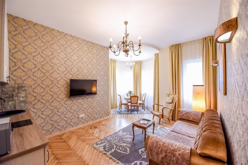 Guest house in Klaipeda KUBU - 2