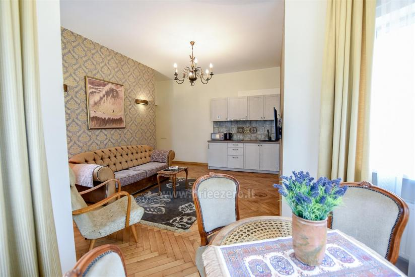 Guest house in Klaipeda KUBU - 3