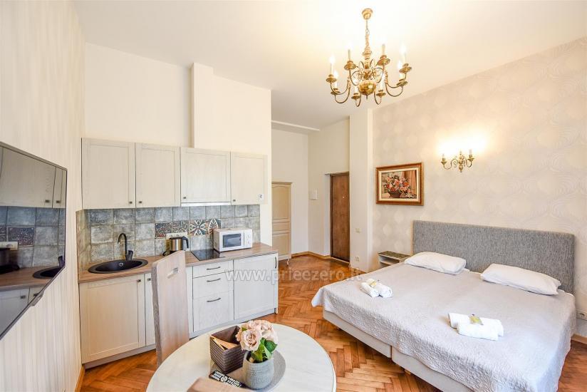 Guest house in Klaipeda KUBU - 12