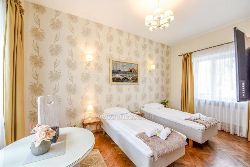 Guest house in Klaipeda KUBU - 13