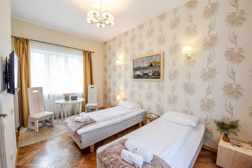 Guest house in Klaipeda KUBU - 14