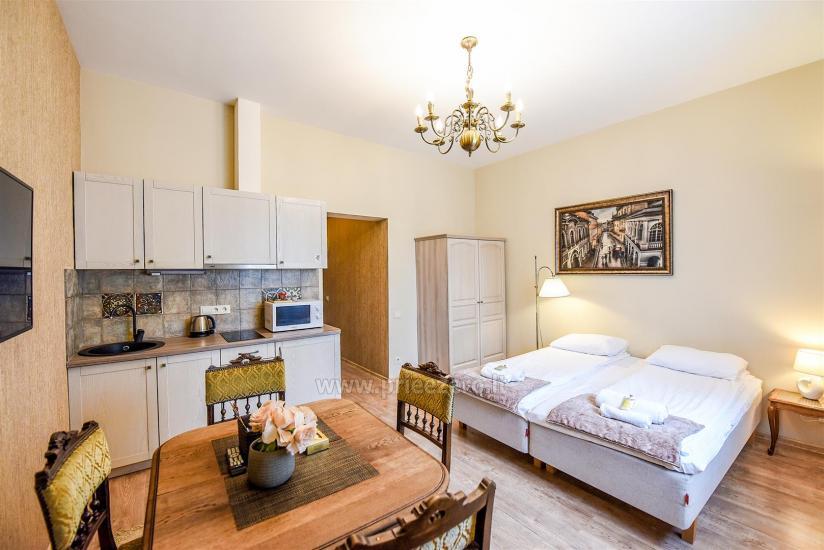 Guest house in Klaipeda KUBU - 16