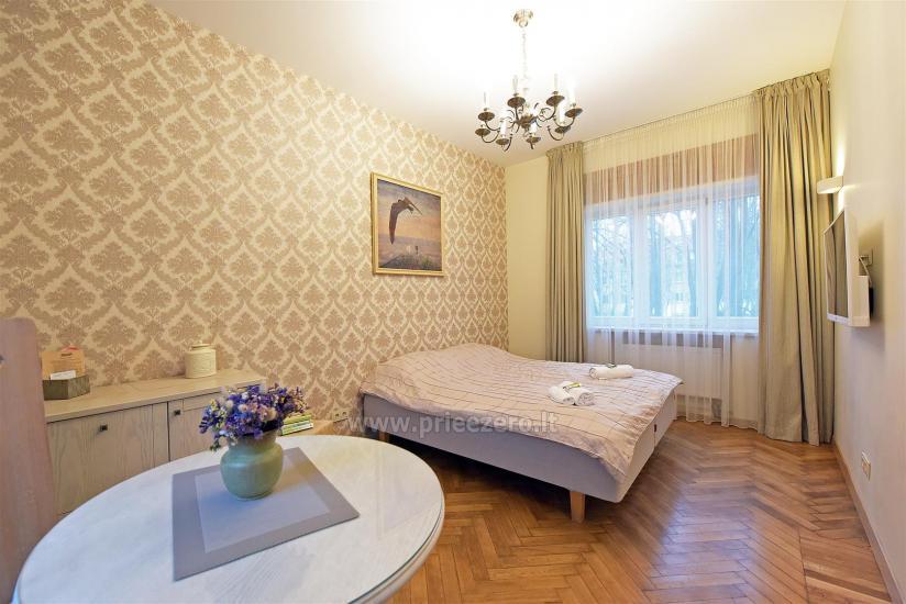 Guest house in Klaipeda KUBU - 18