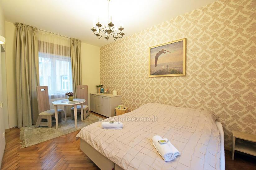 Guest house in Klaipeda KUBU - 19