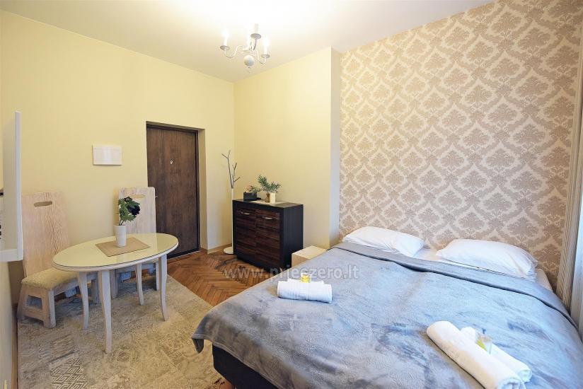 Guest house in Klaipeda KUBU - 22
