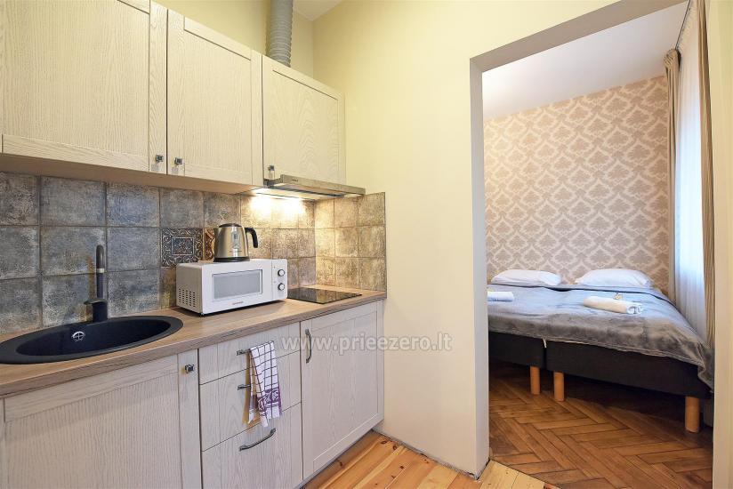 Guest house in Klaipeda KUBU - 24